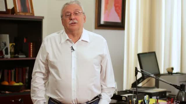 Joaquín Leguina pregunta a Pedro Ruiz