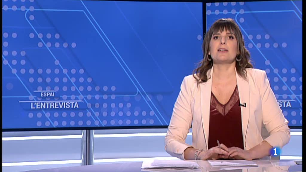 L'Entrevista: Mireia Ros