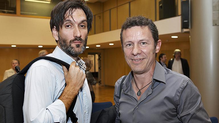 Liberados los dos periodistas españoles secuestrados en Siria