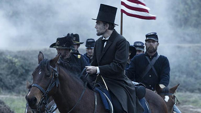 Días de cine - 'Lincoln'