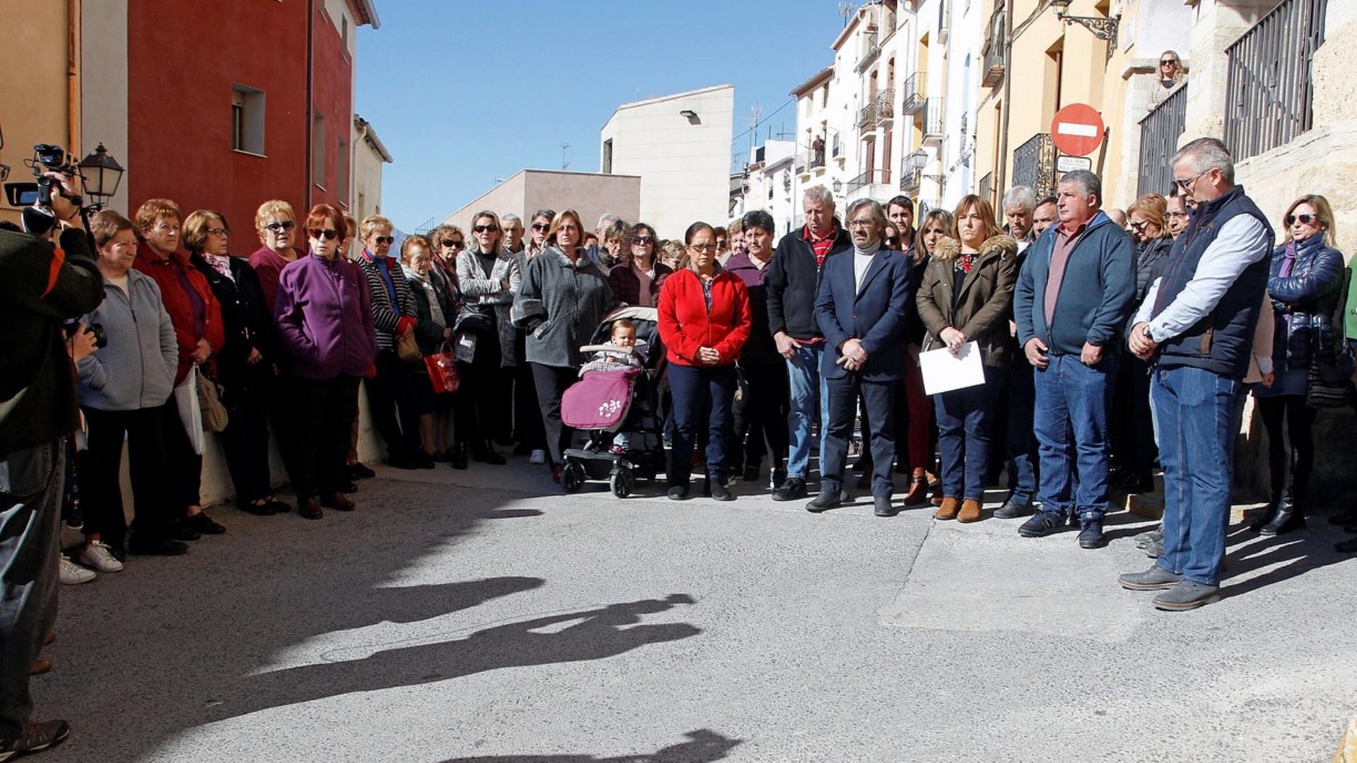 L'Informatiu - Comunitat Valenciana - 12/02/19