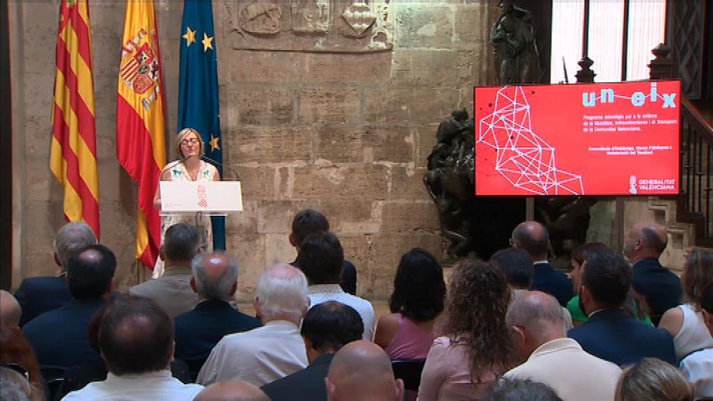 L'Informatiu - Comunitat Valenciana - 17/07/18
