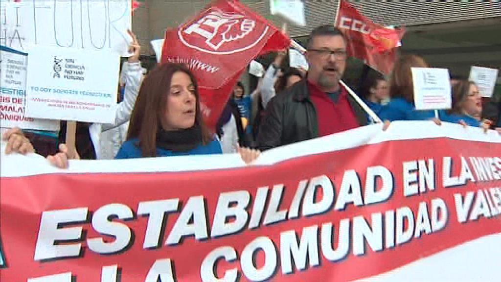 L'Informatiu - Comunitat Valenciana 2 - 14/02/19