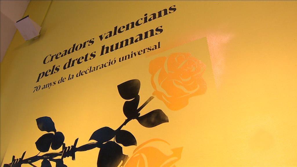 L'Informatiu - Comunitat Valenciana 2 - 29/11/18