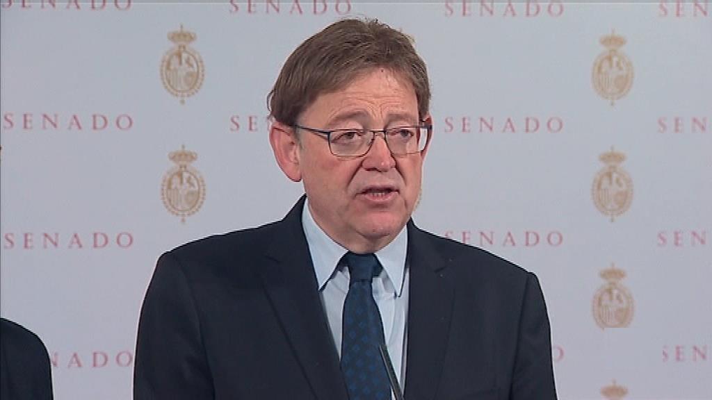 L'Informatiu - Comunitat Valenciana - 20/02/19