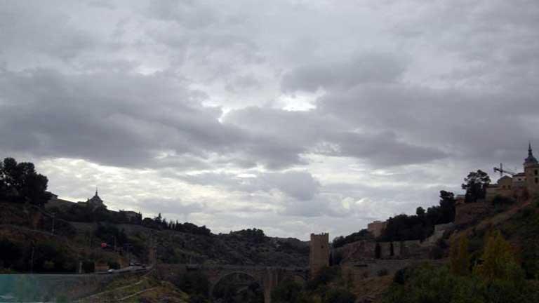 Lluvias fuertes en el País Vasco, Navarra, La Rioja, Aragón y Cataluña