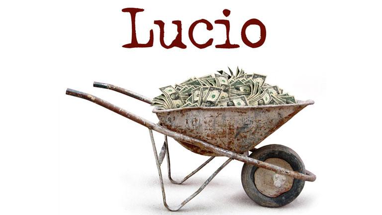 El documental - Lucio