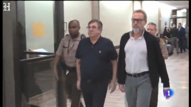Luis Riu, acusat de corrupció