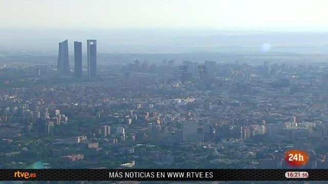 Madrid Central, reto europeo