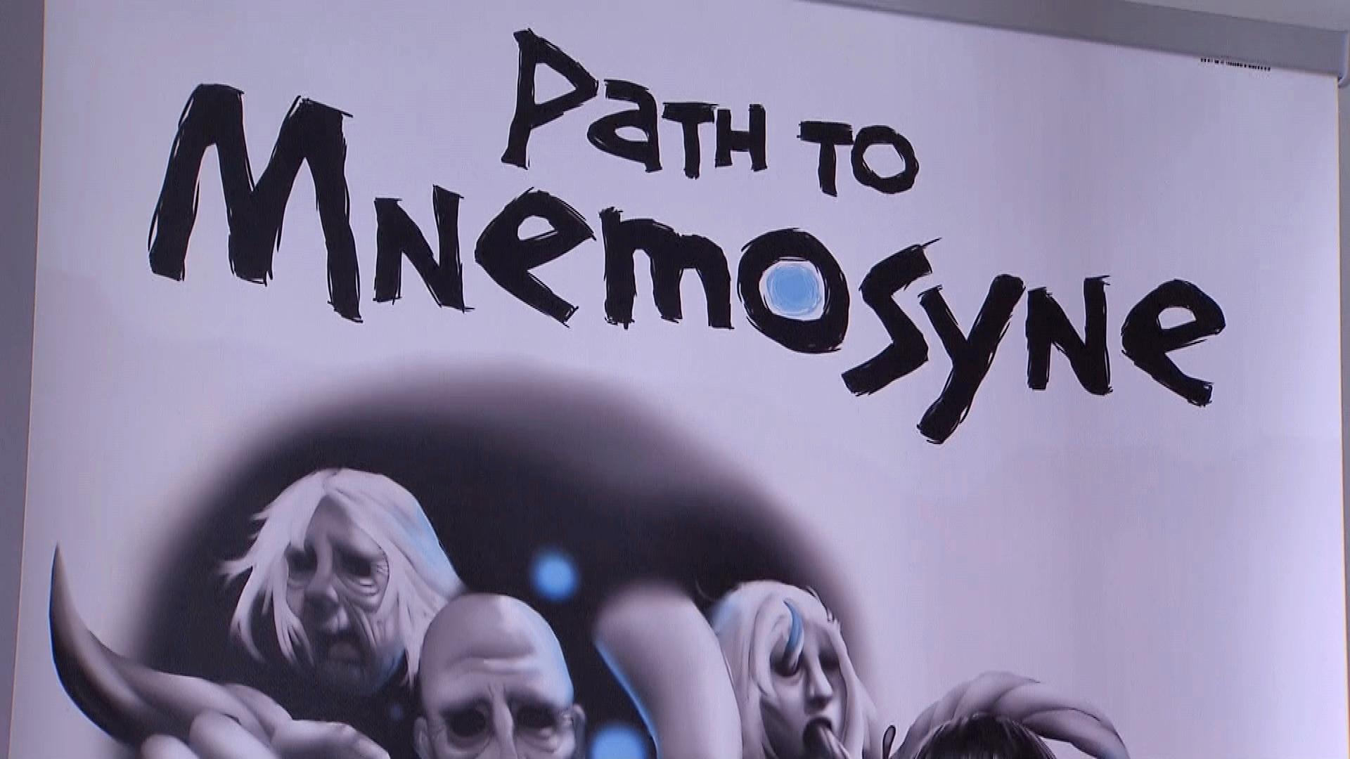Zoom Net - Madrid Games Week, Pixel 3XL, Path To Mnemosyne