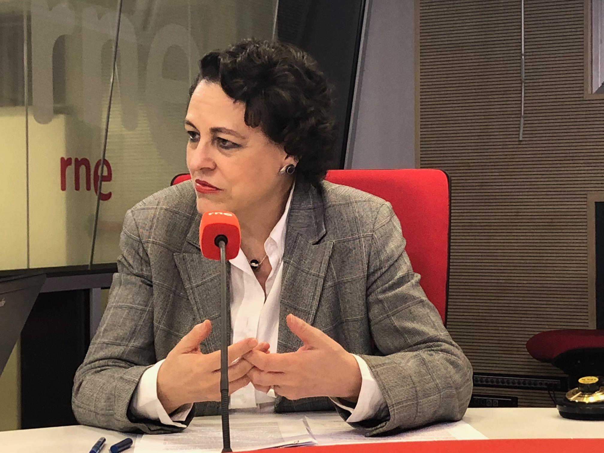 Valerio: no hay apoyos para modificar la reforma laboral