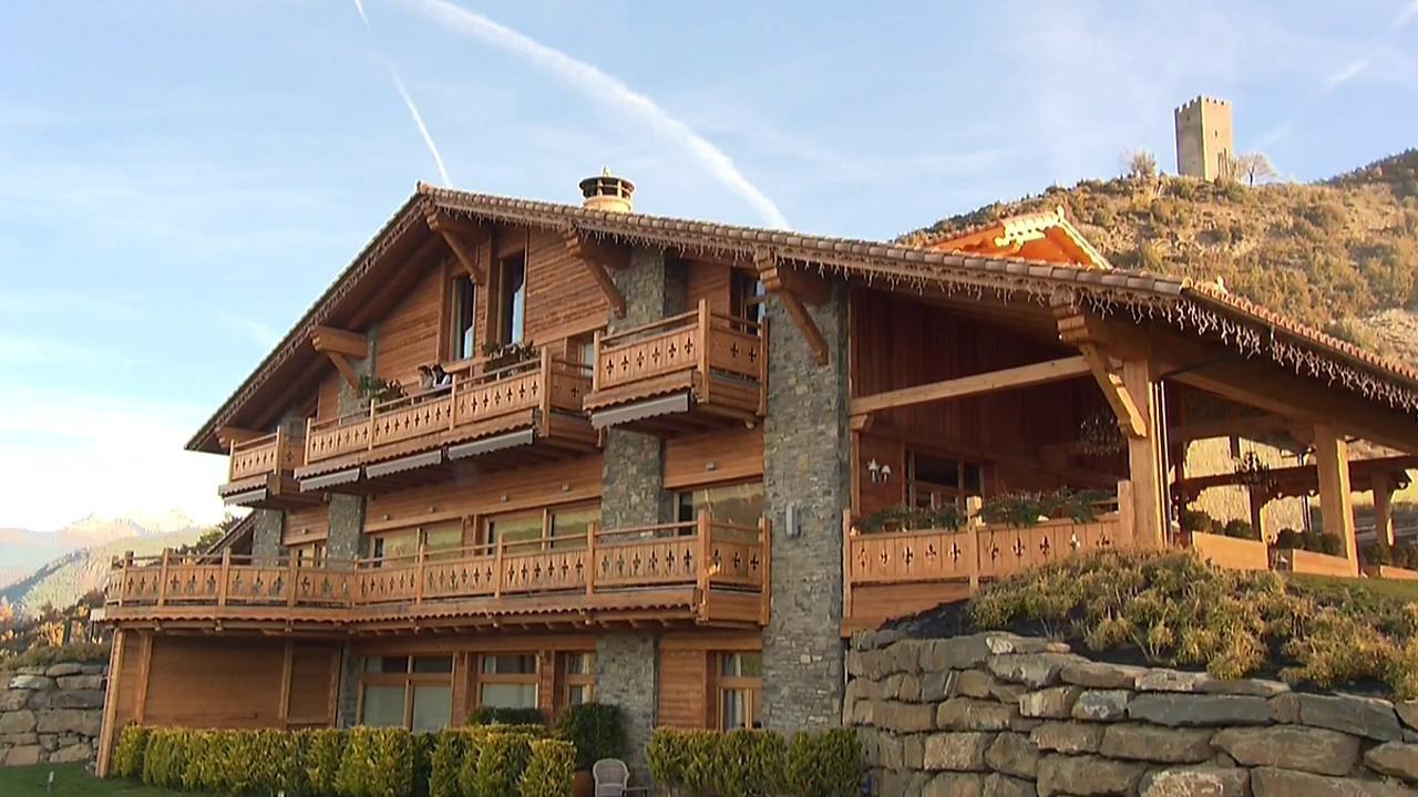 Zoom Tendencias - La magia del Pirineo Aragonés
