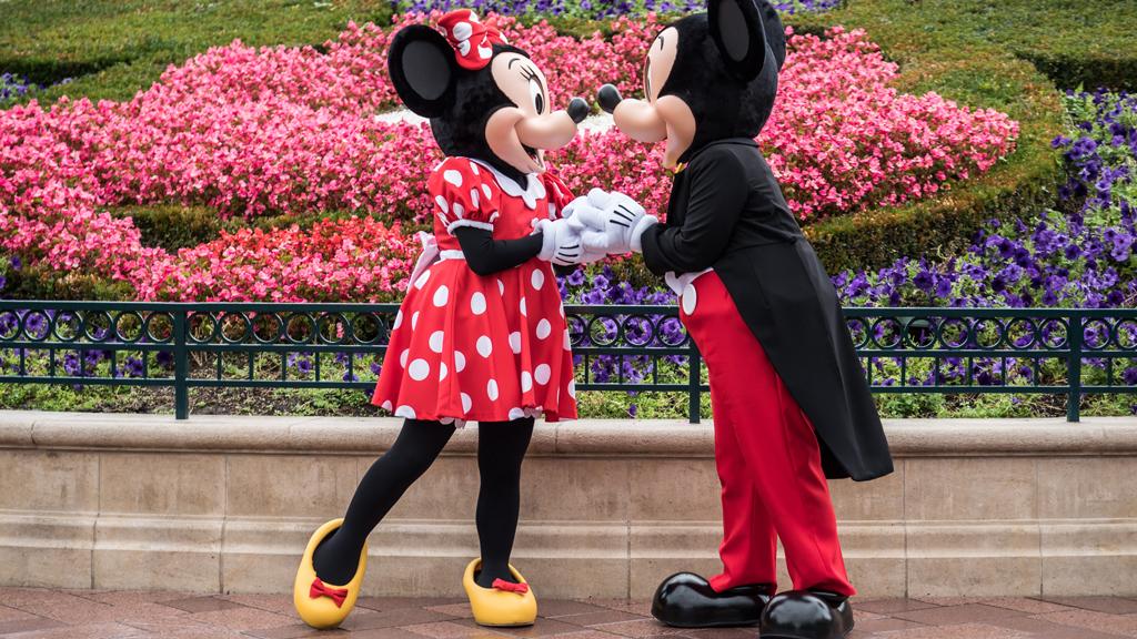 La magia entra en las cocinas con la llegada a Disney