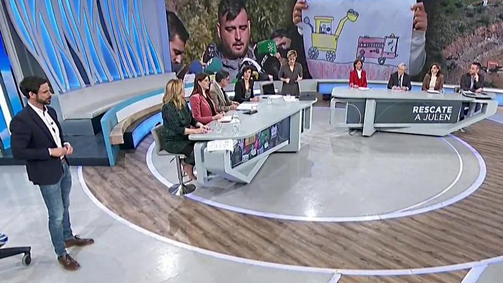 La Mañana - 25/01/19