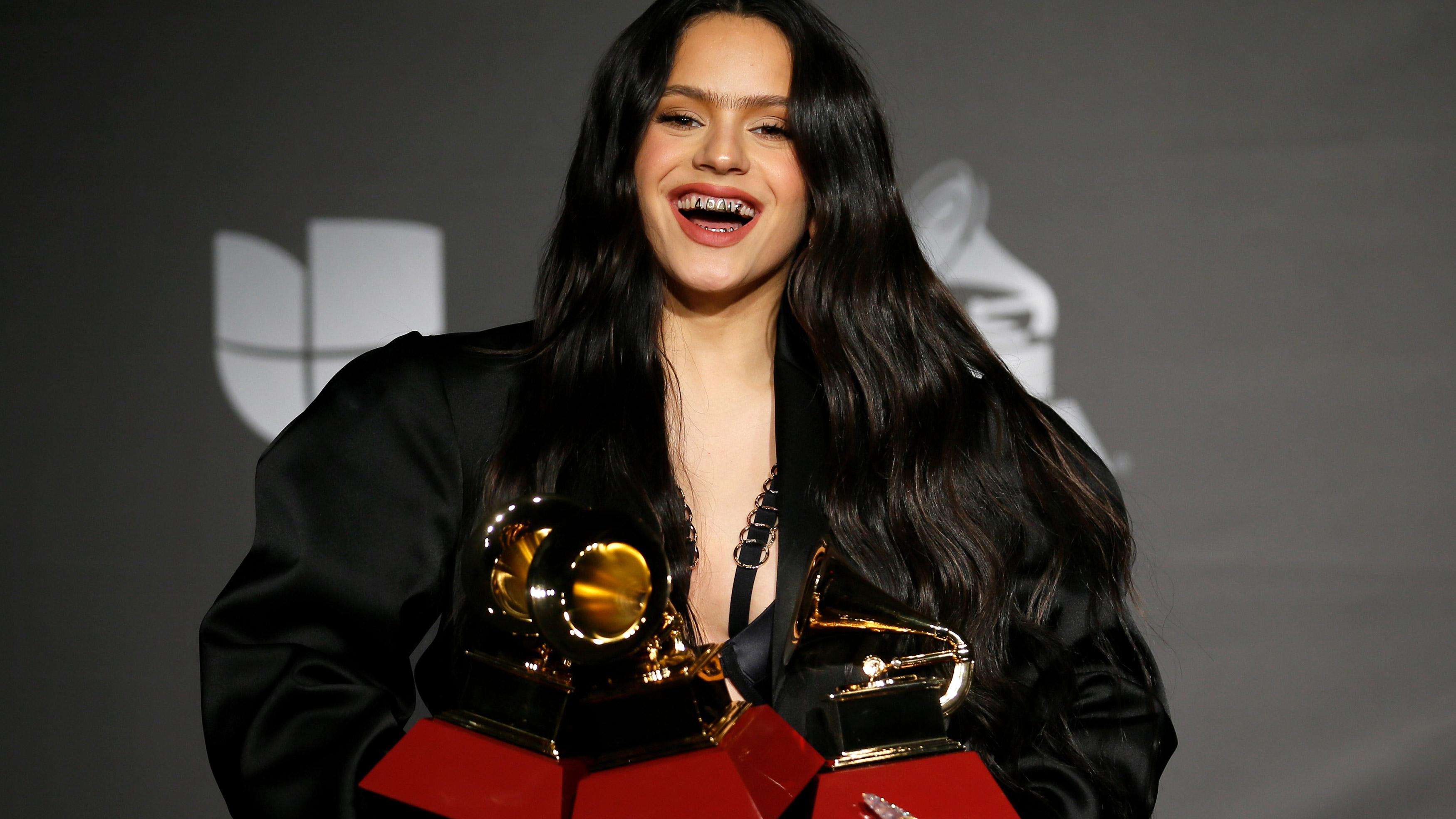 Las mañanas de RNE con Íñigo Alfonso – Rosalía triunfa en los Grammy Latinos