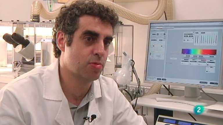 Con ciencia - Manel Esteller