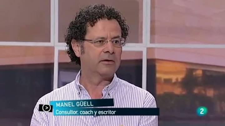 Para todos La 2 -  Entrevista - Manel Güell - Inteligencia emocional