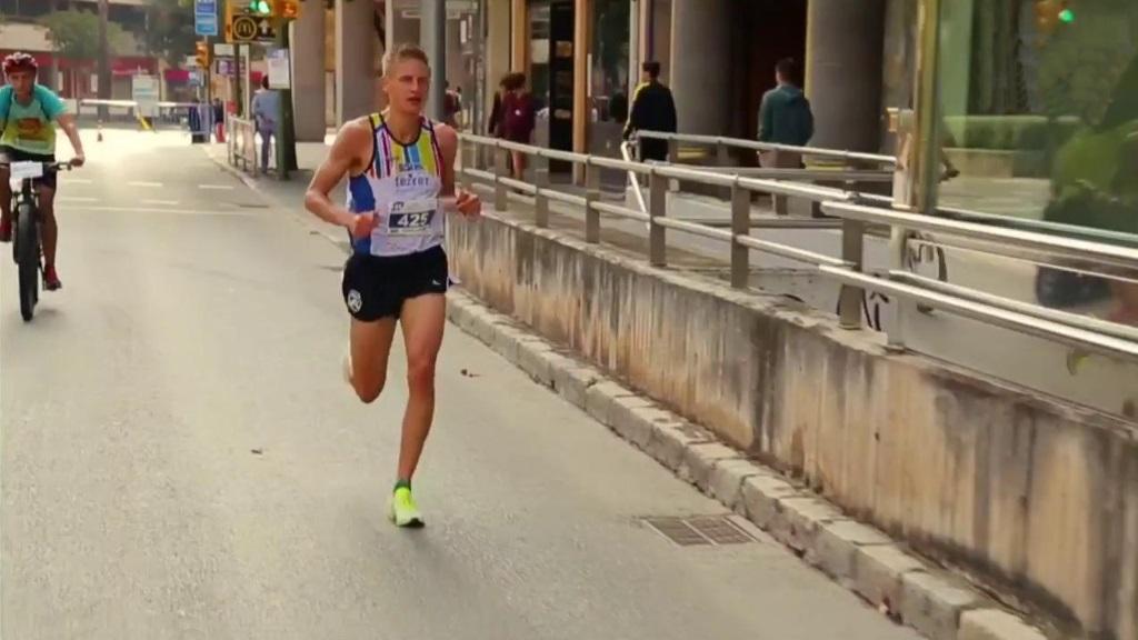Atletismo - Maratón de Palma 2018