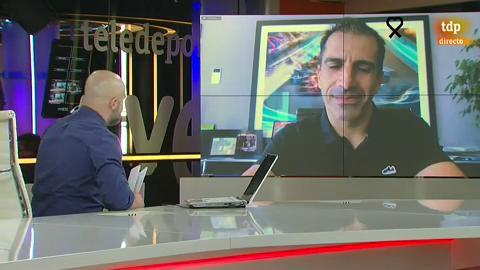 """Marc Gené: """"Carlos Sainz va a alucinar en Italia"""""""