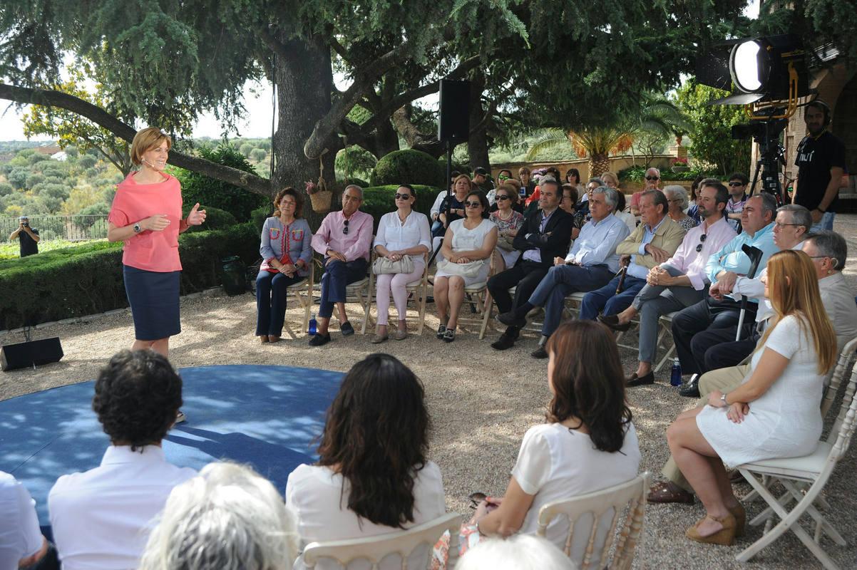 Elecciones 26j S Enz De Santamar A Votar Al Pp Es Votar  # Muebles Saenz De Santamar?a