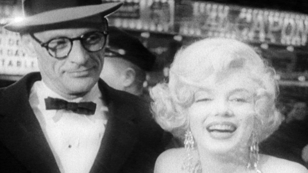 La noche temática - Marilyn y Miller, los inadaptados