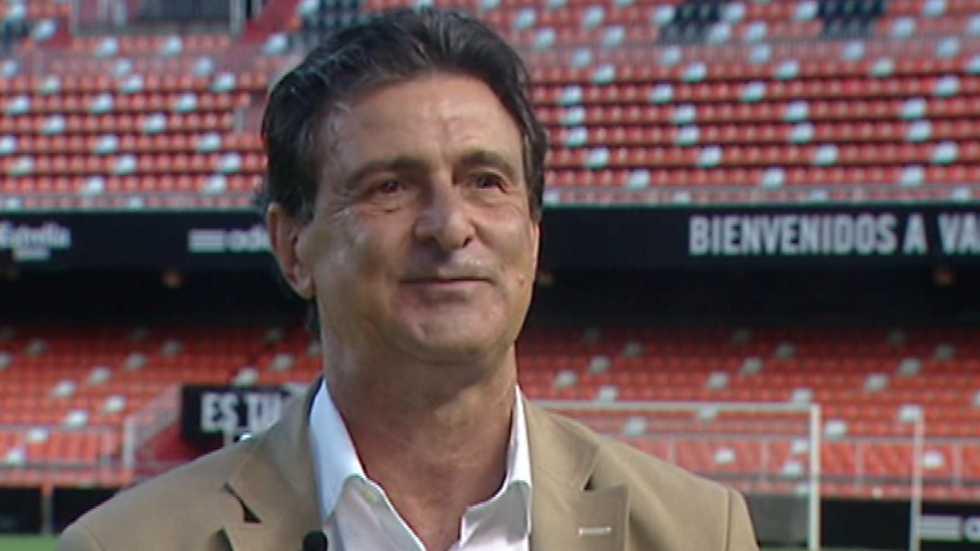 Conexión Vintage - Fútbol: Mario Kempes (II)