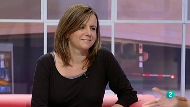 Para todos La 2 - Entrevista Marta Espar