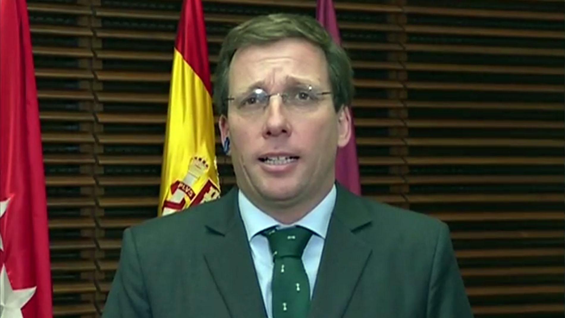 Martínez-Almeida anuncia una ronda de contactos para estudiar la candidatura de Madrid como sede de los Juegos Olímpicos