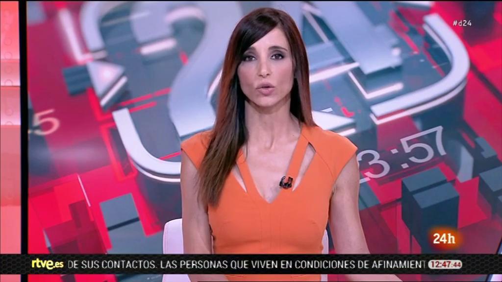 """Más de mil trabajadores de Nissan exigen en Madrid un """"futuro real"""" ante el cierre de las fábricas"""