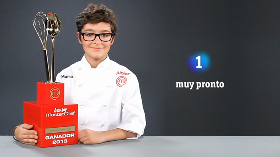 MasterChef Junior 2 - Muy pronto en TVE