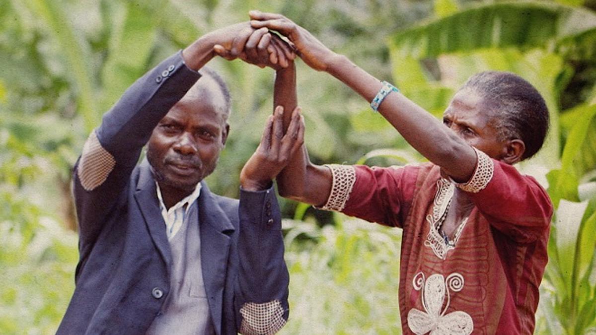 'El mayor regalo': un documental de historias de reconciliación