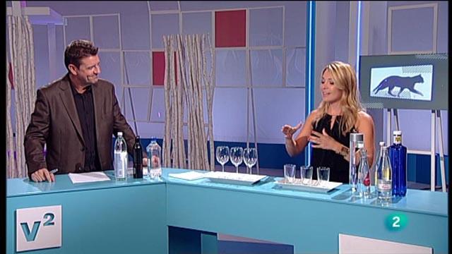 """Vespre a La 2 -   Entrevista a Meritxell Falgueras, Sumiller: """"Sense vi es pot viure, però sense aigua no"""""""
