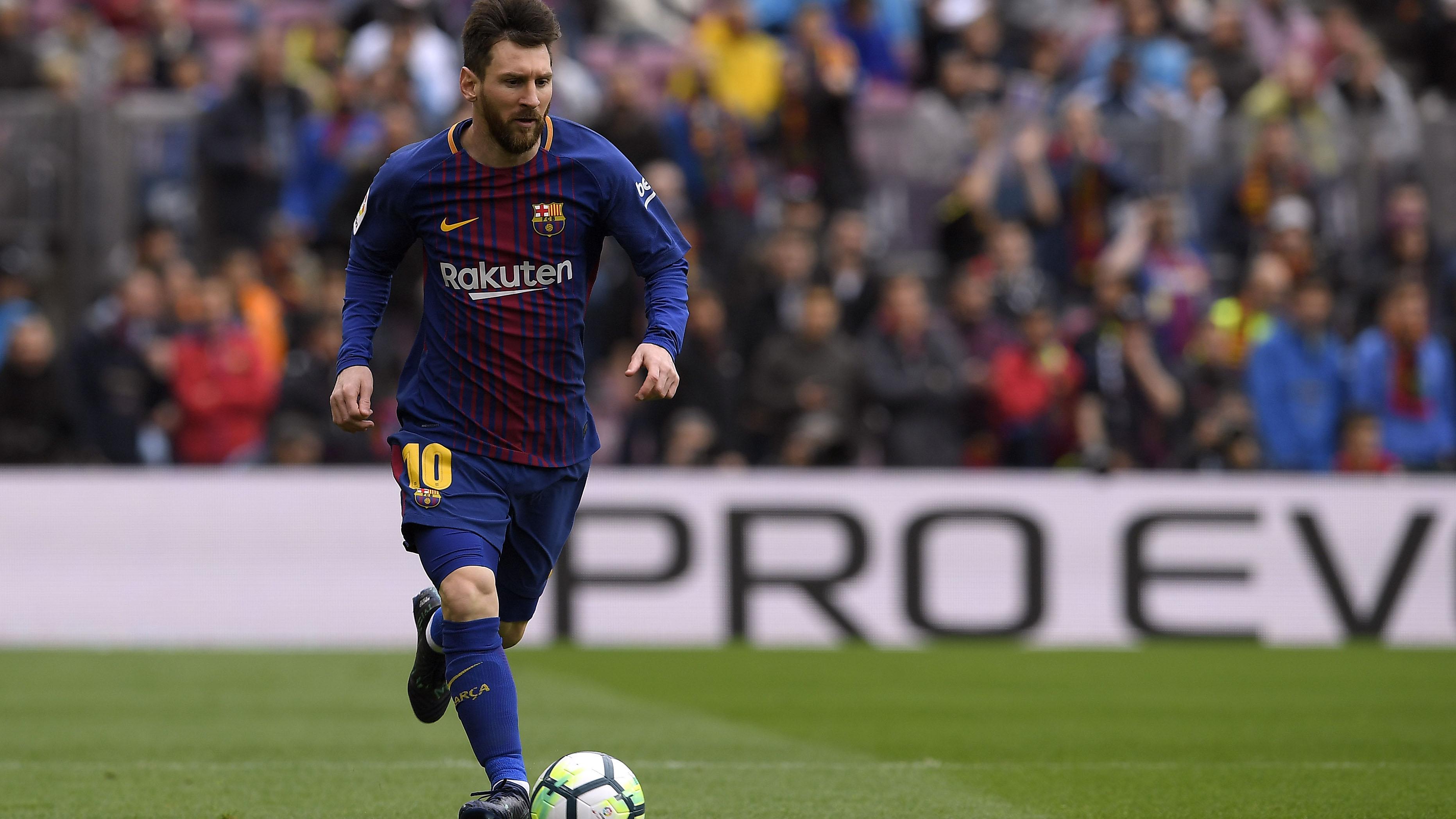 Messi, seguro de vida para el Barça