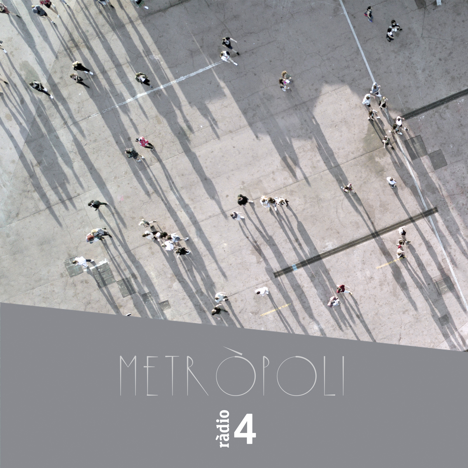 Metròpoli