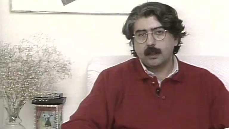 Manuel Falces