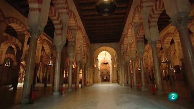 La mitad invisible - La mezquita catedral de Córdoba