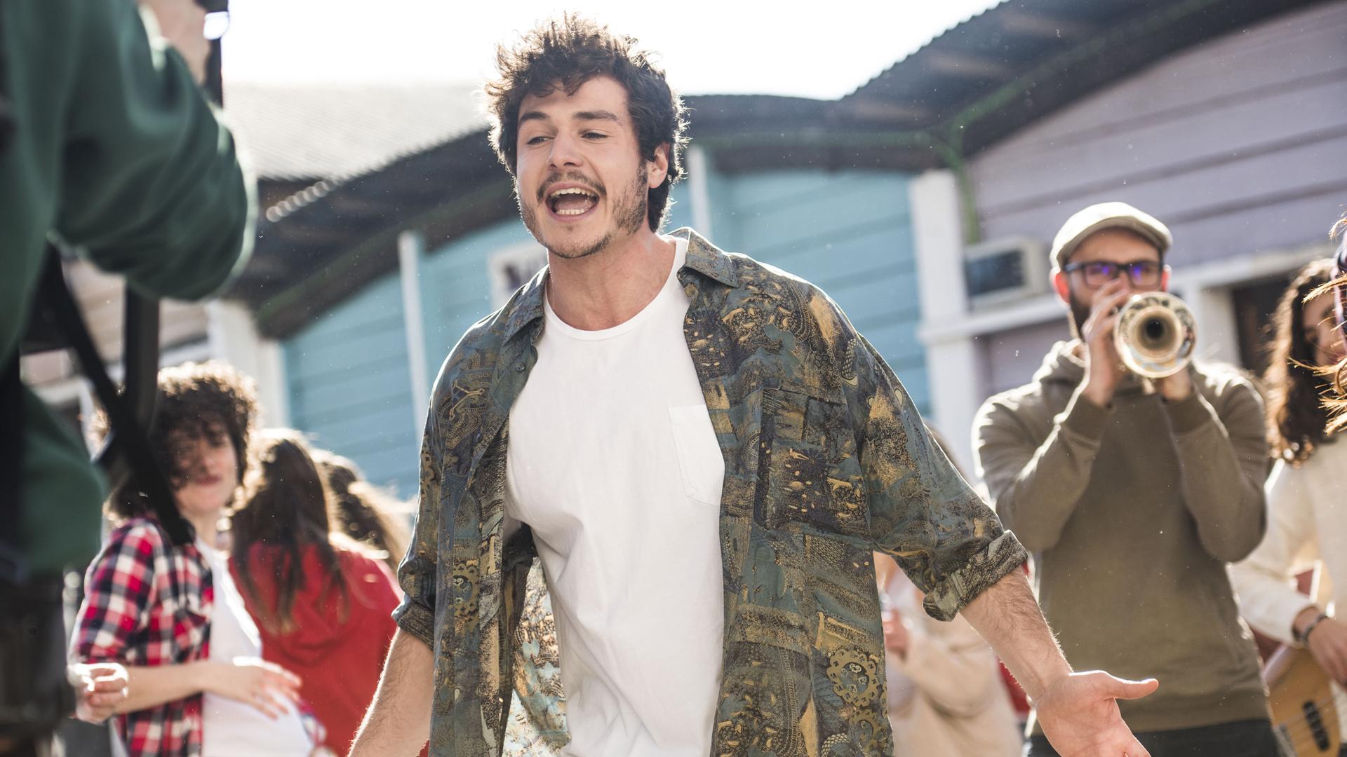 """Eurovisión 2019 - Miki: Videoclip de """"La venda"""""""