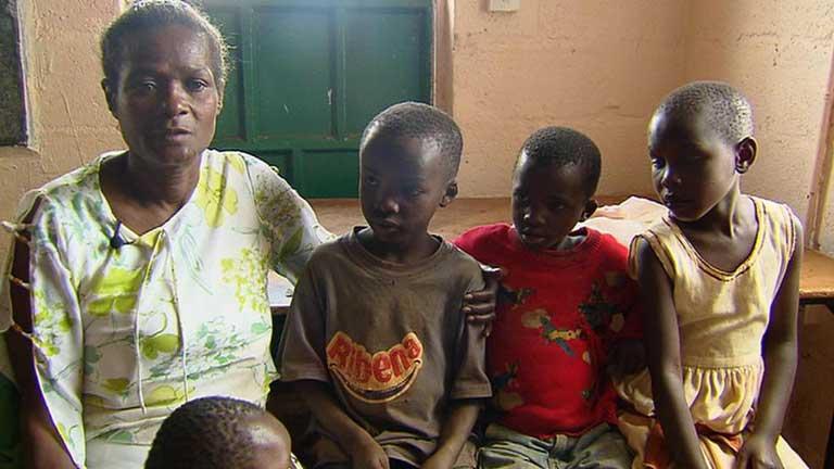 Informe Semanal - El milagro de mamá Tunza