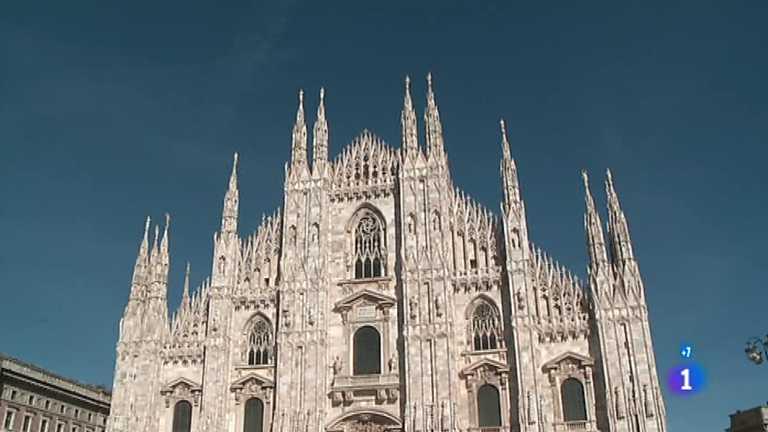 Españoles en el mundo - Milán