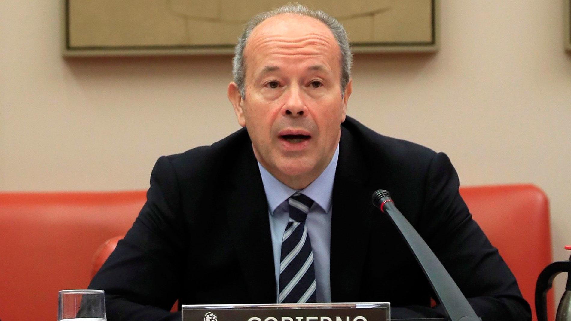 Campo promete una nueva ley para que los fiscales instruyan las causas en lugar del juez