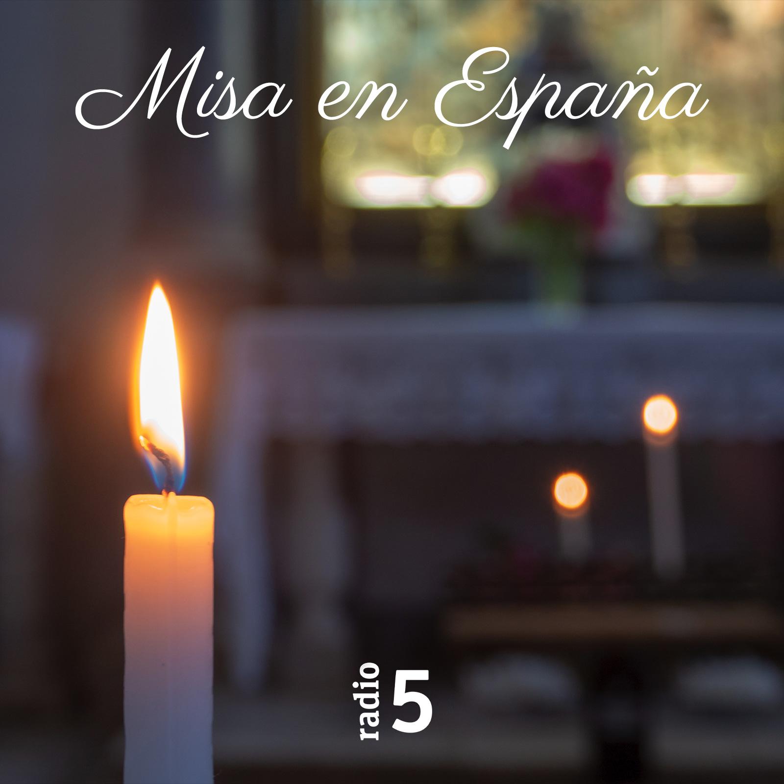 Misa en España