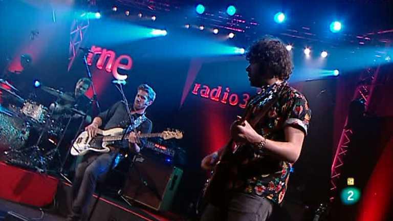Los conciertos de Radio 3 - Miss Cafeina