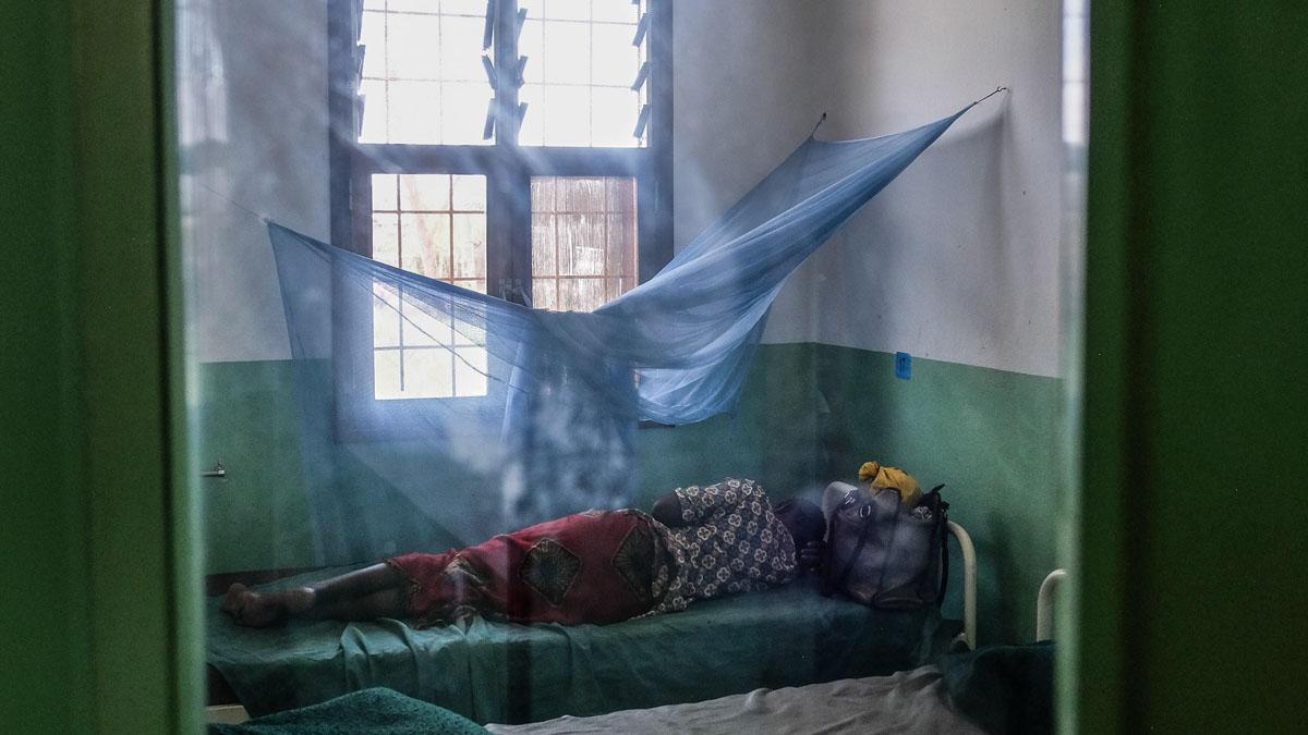 La mitad de la población mundial no tiene acceso a servicios de salud esenciales