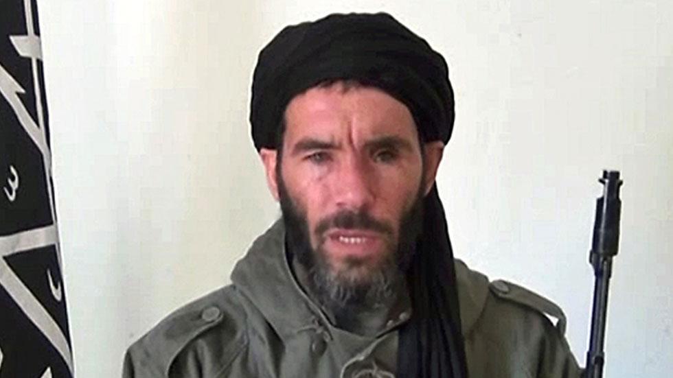 Mokhtar Belmokhtar, uno de los terroristas del norte de África más buscados