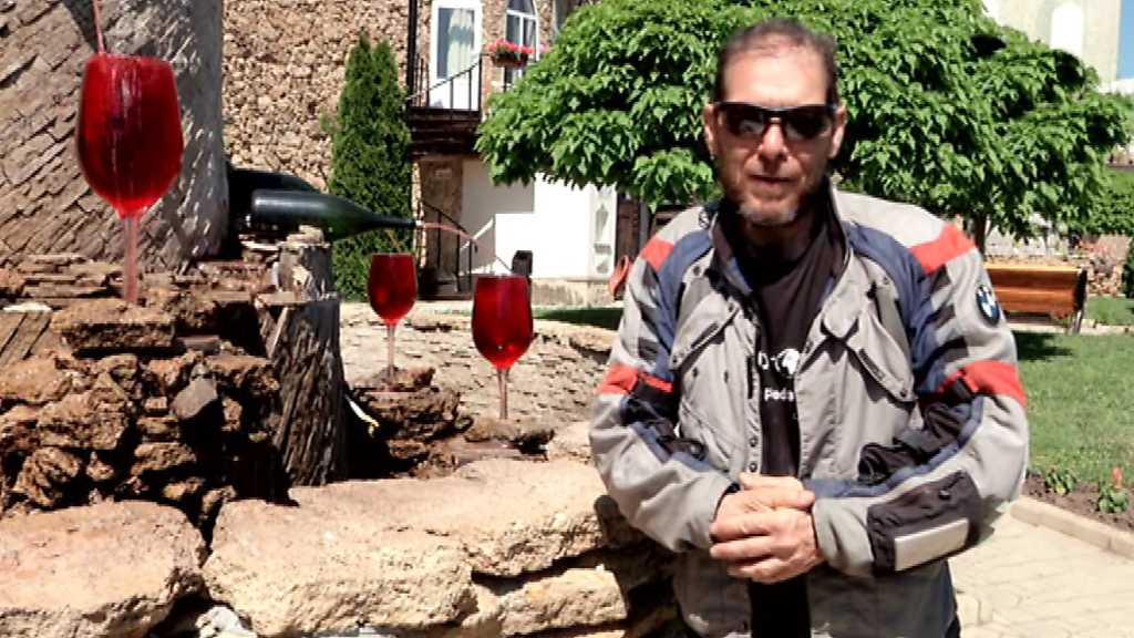 Diario de un nómada. Operación Plaza Roja - Moldavia, el país de la gente amable