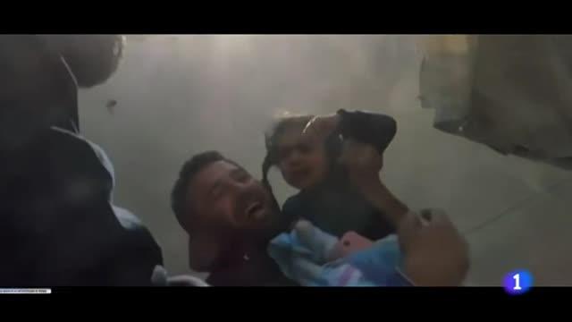 'Morir para contar', el nuevo documental que da voz a los reporteros de guerra