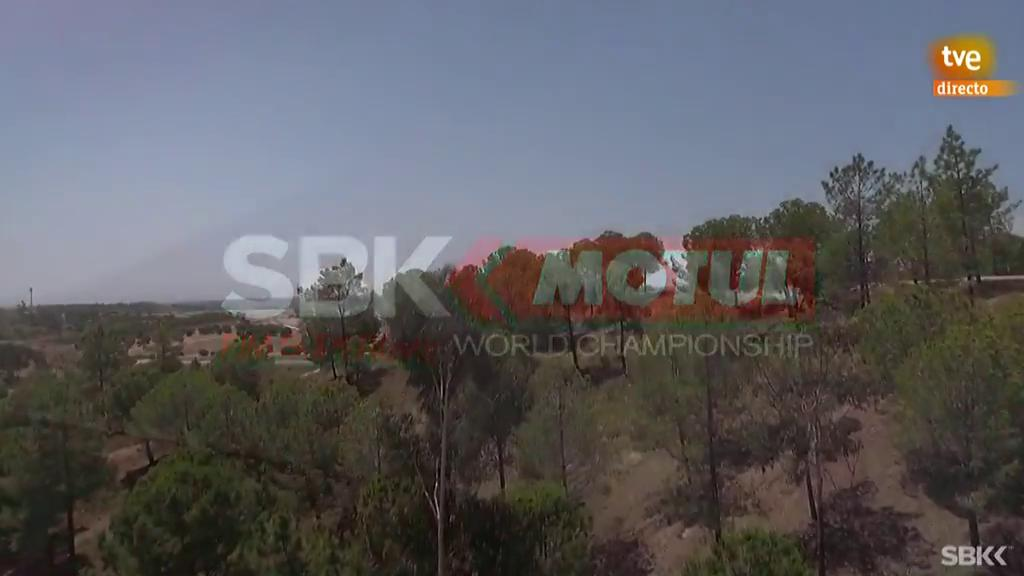 Camp.Mundo Superbike 2020-Portugal:WSBK 2ª carrera