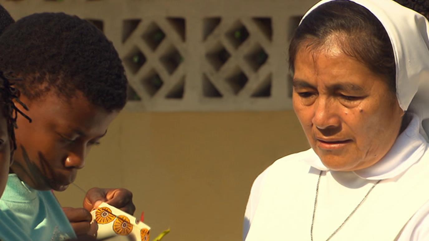 Pueblo de Dios - Mozambique: la misión de Netía-Natete