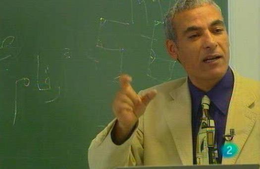 Babel en TVE - Personajes: Muhsin Al-Ramli, palabras para Irak