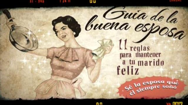 UNED - Mujeres bajo sospecha (memoria y sexualidad 1930 - 1980) - 16/11/12